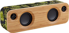 House of Marley Get Together Mini Groen