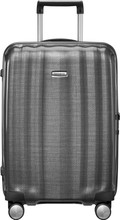 Samsonite Lite-Cube Spinner 68cm Eclipse Grey
