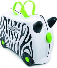 Trunki Ride-On Zebra Zimba