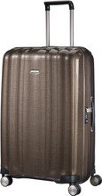 Samsonite Lite-Cube Spinner 82cm Earth