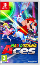 Super Mario Tennis Aces Switch