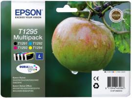 Epson T1295 Large 4 Color Multipack (4 Kleuren)