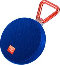 JBL Clip 2 Blauw