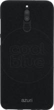 Azuri Flexible Sand Huawei Mate 10 Lite Back Cover Zwart