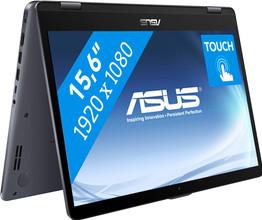 Asus VivoBook Flip TP510UA-E8148T-BE Azerty
