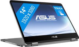 Asus VivoBook Flip TP401MA-EC073T-BE Azerty