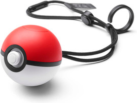 Nintendo Switch Poke Ball Plus Controller