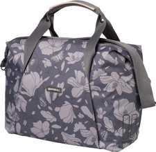Basil Magnolia Carry All Bag 18L Blackberry