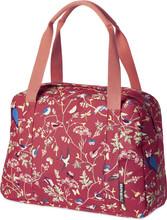 Basil Wanderlust Carry All 18L Vintage Rood