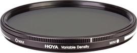 Hoya Variabel ND filter 62mm