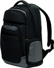 Targus City Gear 15,6'' Laptop Rugzak Zwart