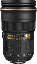 Nikon AF-S 24-70mm f/2.8G ED