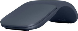 Microsoft Arc Touch Mouse Surface Edition Blauw