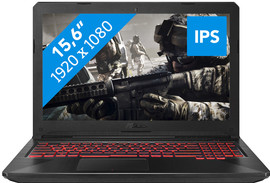 Asus TUF FX504GM-E4219T-BE Azerty