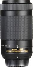 Nikon AF-P DX 70-300 mm 1:4,5-6,3G ED