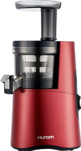 Hurom H26 Verticale Slowjuicer Wine Red
