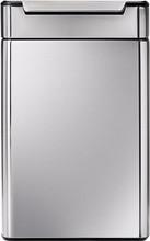 Simplehuman Rectangular Touch Bar GFT 24/24 Liter