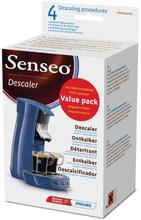 Philips HD7012/00 Senseo Ontkalker 8 Sachets