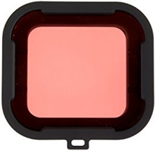 Polar Pro Snorkel Filter for Hero5 Black