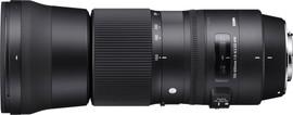 Sigma 150-600mm f/5-6.3 DG OS HSM C Nikon