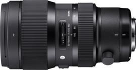 Sigma 50-100mm f/1.8 DC HSM (A) Nikon