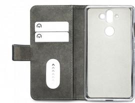 Mobilize Classic Gelly Wallet Nokia 8 Sirocco Book Case Zwar