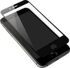 Pavoscreen Glass Screenprotector iPhone 6/6s Zwart