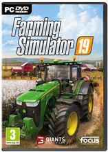Farming Simulator 19 PC