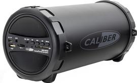 Caliber HPG407BT Zwart