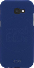 Azuri Flexible Sand Galaxy A5 (2017) Back Cover Blauw