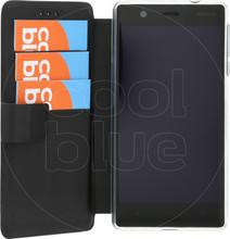 Azuri Wallet Magneet Nokia 3 Book Case Zwart