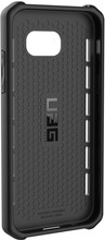UAG Hard Case Outback Galaxy A5 (2017) Back Cover Zwart
