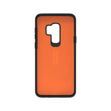 GEAR4 Battersea Galaxy S9 Plus Back Cover Zwart/Blauw