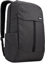 Thule Lithos Backpack 20L Black