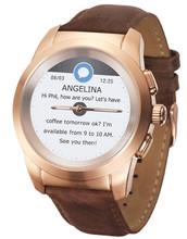 MyKronoz ZeTime 39mm Smartwatch Premium Goud