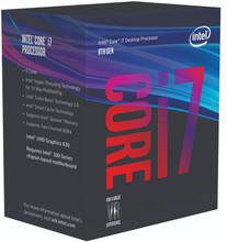 Intel Core i7 8700 Coffee Lake