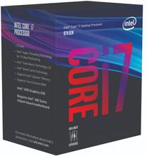 Intel Core i7 8700 Coffee Lake