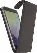 Mobilize Classic Gelly Huawei P10 Lite Flip Case Zwart