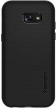 Spigen Liquid Air Galaxy A5 (2017) Zwart