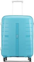 Carlton Voyager Spinner Case 67cm Teal Blue
