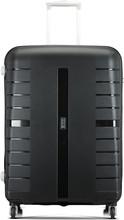 Carlton Voyager Spinner Case 79cm Black