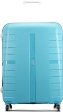 Carlton Voyager Spinner Case 79cm Teal Blue