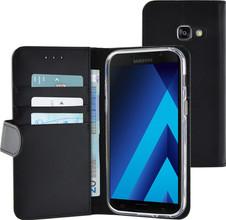 Azuri Wallet Magneet Galaxy A5 (2017) Book Case Zwart