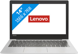 Lenovo Ideapad 120S-14IAP 81A500JDMB Azerty