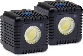 Lume Cube Duo Pack Black