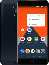 Wileyfox Swift 2 X Zwart