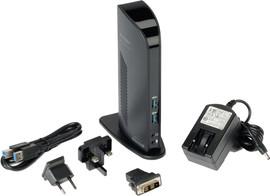 Kensington Universal Dual Video Docking Station SD3500v