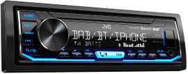 JVC KD-X451DBT