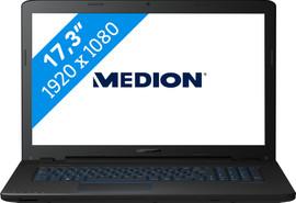 Medion Erazer P7647-i5-256F8 Azerty