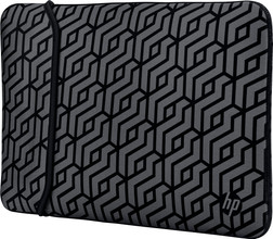 "HP 15.6"" Reversible Sleeve Geometrisch"